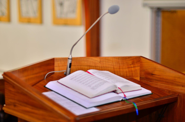 Zmiana w transmisjach Mszy świętych