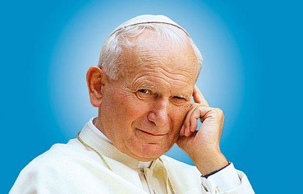 Evening with Saint Pope John Paul II