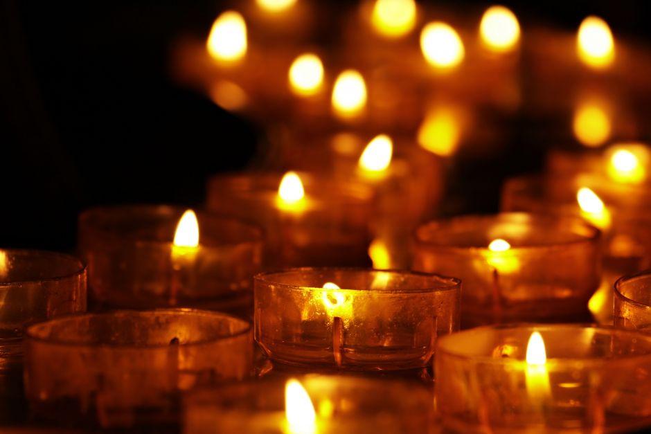 Prayers for the Faithful Departed – Wypominki